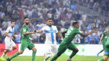 Foot - L1 - Ligue1: OM-Saint-Étienne en ouverture de la 1re journée, le 21août à 19heures
