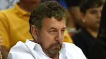 New York congressman insults Knicks, James Dolan funds opponent