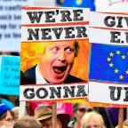 Boris Johnson pushes for Brexit vote after British Parliament's snub