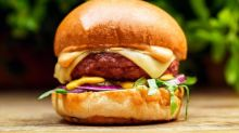 Beyond Meat CEO claims flexitarianism is set to boom as firm launches wildly popular burger 'which looks and tastes like beef' in UK