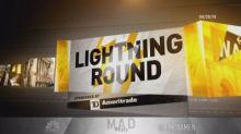 Cramer's lightning round: Buy Twitter despite imperfect q...