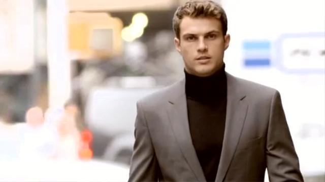 How to dress in Fall 2012 - Men's urban fashion trends