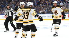 Pandemic Punts: What if Boston Bruins get derailed by slow start to 2020-21?