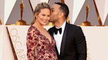 Why Chrissy Teigen didn't take her husband's name