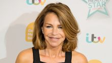 Leslie Ash to reprise 'Holby City' role in 'Casualty' guest appearance