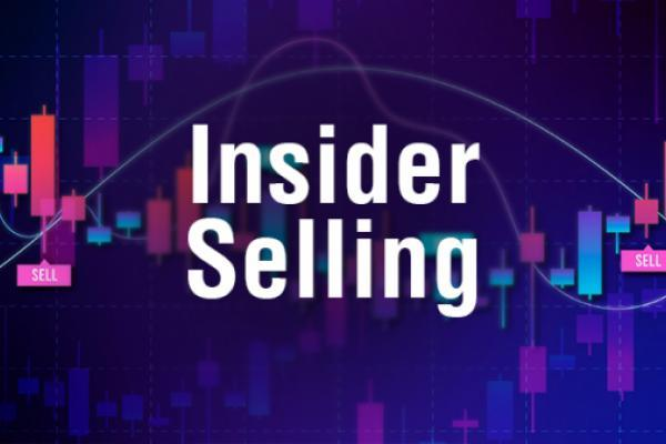5 Stocks Insiders Are Selling