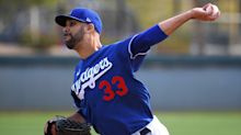 Dodgers pitcher David Price sounds off on Major League Baseball