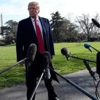 Liberal media blasts William Barr, Trump after release of redacted Mueller report