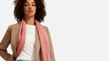 Everlane quietly released a ton of cold-weather must haves