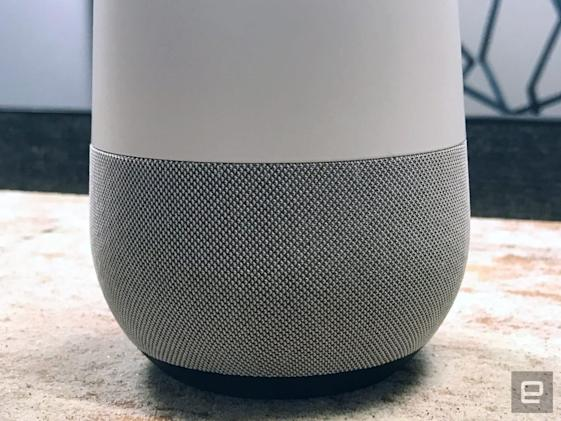 New York Times offers new subscribers a free Google Home (updated)