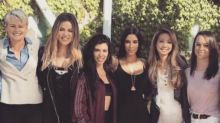 Kim, Khloé, and Kourtney Kardashian Visit Planned Parenthood: They Provide 'So Much to So Many'