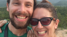 Woman's plea for help finding lost engagement ring is going viral