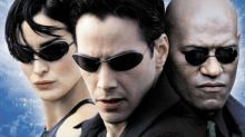 Matrix stars reunite after 18 years for John Wick 2 premiere
