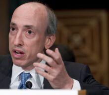 SEC chair Gensler is wary of Citadel Securities' market power