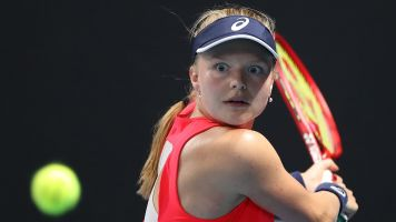 Simona Halep vs Harriet Dart, Australian Open 2020:live score and latest updates