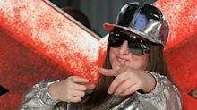 'X Factor' star Honey G loses estate agent job because she's 'too famous'