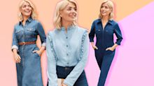 It's official: Holly Willoughby's new M&S range is her best yet