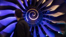 Rolls-Royce Considers China Venture for New Wide-Body Jet