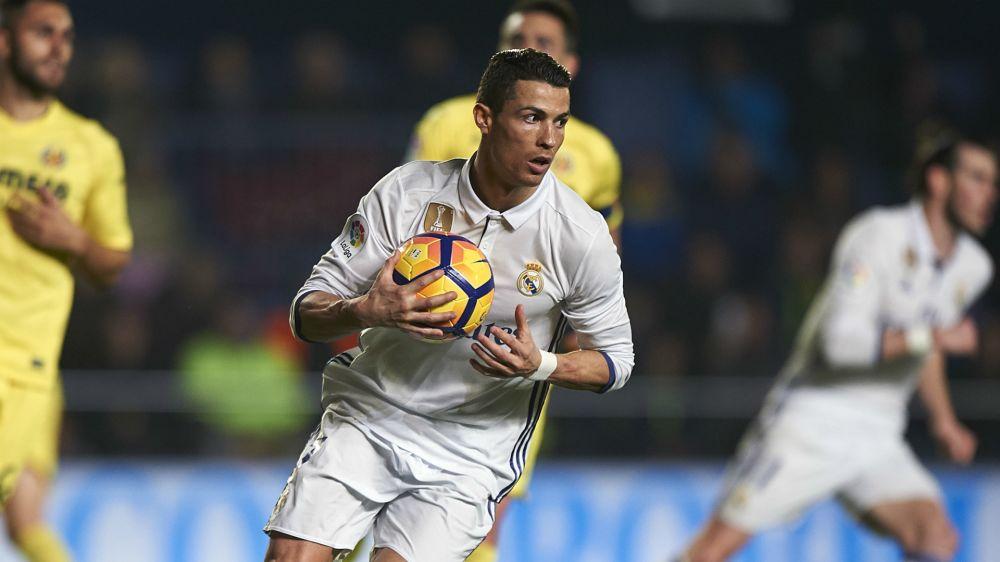 Hala Madrid: Caindo na rotina