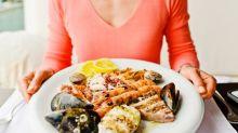 Dieta normoproteica: de 6 a 10 kg menos al mes