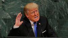 Trump to add sanctions on North Korea, but not on oil: U.S.
