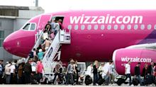 Wizz Air says refund-dodging accusations are 'nonsense'