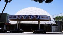 Pacific Theatres Shutters: Who Will Rescue the Cinerama Dome?