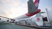 Virgin Orbit has revealed its first space rocket, LauncherOne