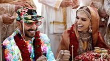 Deepika Padukone & Ranveer Singh's Wedding Pictures Become A Meme! View All The Funny Ones Here