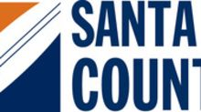 Santa Cruz County Bank Reports Earnings for the Second Quarter Ended June 30, 2019
