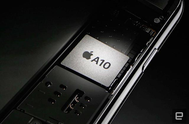 Splitting up with Apple is a chipmaker's nightmare