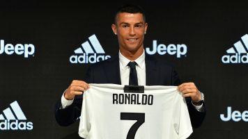 Sciopero contro Ronaldo, aderiscono in 5