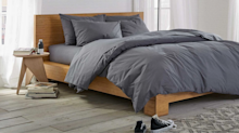 Over 35,000 shoppers agree: Brooklinen sheets are a must for a cozy night's sleep