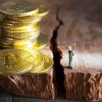 Bitcoin sell-off looms ahead of block reward halving