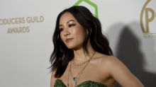 Constance Wu made $600 in a night stripping while researching her role in 'Hustlers'