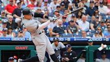 Aaron Judge says he won't take part in Home Run Derby until it's back in New York