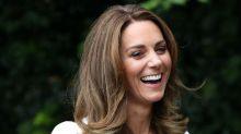 Kate Middleton : sa robe Zara à moins de 15 euros parfaite pour la mi-saison