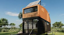 This tiny home on wheels skyrocketed in popularity amid the pandemic —see inside the $70,300 'Natura'
