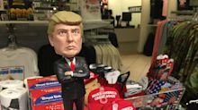 AMERICA! the store fits a country's worth of political rage into one souvenir shop