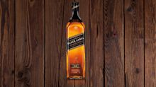 Whisky Johnnie Walker Black Label por menos de 100 reais