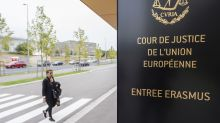 EU court invalidates data-sharing pact with US