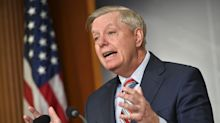 Lindsey Graham advises Dems against impeachment: Learn from GOP's mistakes