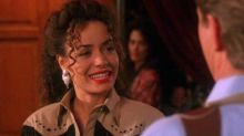 """Galyn Görg, actrice vue dans """"Le Prince de Bel-Air"""" et """"Twin Peaks"""", est morte à l'âge de 55 ans"""