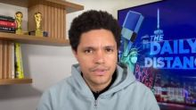 """Trevor Noah: 'Black people are tired of hearing """"I'm sorry""""'"""