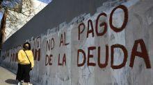 Argentina chega ao fim da reestruturação de sua dívida