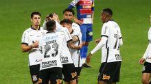 Corinthians promete pagar salário adiantado nos dois próximos meses