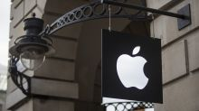 'Key reversal' in Apple's stock prompted a market rebound, but investors ought to be suspicious