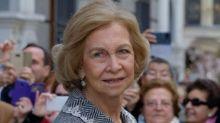 """Realeza. Sofía, la """"profesional"""" reina de España que siempre puso la Corona por delante, pese a los escándalos"""