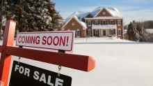U.S Mortgages – Rate Rises Hit Refinance Applications