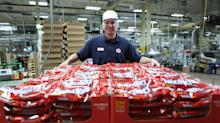 Hershey's wants to make the perfect Twizzler — so it created a manufacturing system to do just that